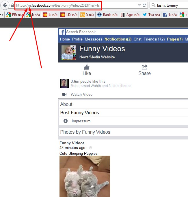 how to download or save a video from facebook